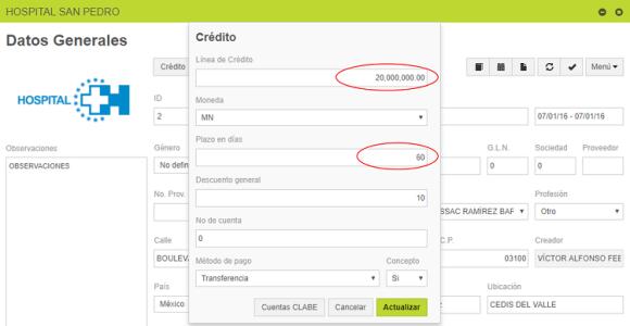 AccCreditoCliente3B